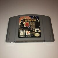 Castlevania 64 Nintendo 64 N64 Authentic Game Cartridge TESTED Works Great