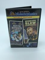 Whats the Matter with Helen/Whoever Slew Auntie Roo (DVD, 2002) OOP