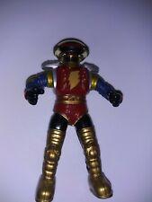 Mighty Morphin Power Rangers Alpha action figure Bandai Mmpr