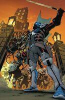 DETECTIVE COMICS #1004 1ST PRINT 05/22/2019 PRESALE DC BATMAN JOKER HARLEY QUINN