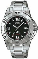 Casio watches Standard MDV100D1AJF Silver