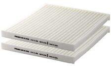 2 PACK Hyundai & Kia Cabin Air Filter Fits Hyundai OEM 97133-2B010 & 97133-3K000