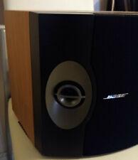 New ListingSet of Bose 301 - V Speakers and Bose Vsc-10