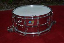 Ludwig Snare 14x6,5 Super Sensitive LM 411 70er Jahre