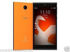 Intex Aqua Fish Unlocked Dual Sim 5inch 1.3Ghz 16GB 8MP 4G 2500mah Sailfish OS