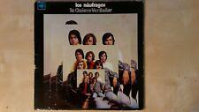 """LOS NAUFRAGOS """"TE QUIERO VER BAILAR"""" LP CBS ARGENTINA"""