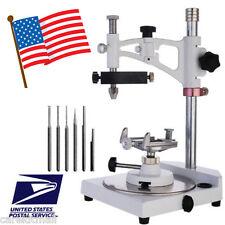 Dental Parallel Surveyor tools handpiece holder Visualizer Spindle ajustable USA