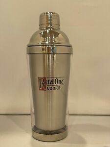Ketel One Cocktail Shaker New with Extra Seal