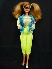 Barbie vintage Becky BiBops Rock Star 1986