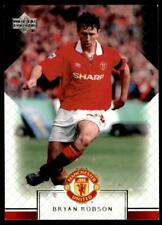 Upper Deck Manchester United 2002-2003 Nicky Butt Man of the match No.43