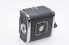 Hasselblad A24 V-Button Roll Film Back Chrome                               #540