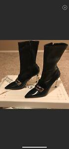 alexander mcqueen Boots 40