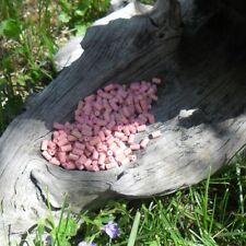 900 Perles Bois Tube - Rose