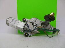 Motor del limpiaparabrisas trasero ASMO 849100-9857 Mazda 323F (BA) 94-98