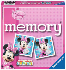 Ravensburger 22181 - Disney Mickey Mouse Clubhouse Memory