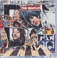The Beatles - Anthology 3 (3lp Vinyl, Tri-Gatefold) pcsp729 2017 Apple Records