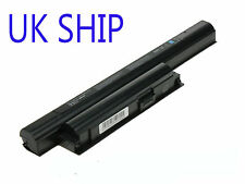 6 CELL Battery for Sony VAIO VGP-BPL22 VGPBPL22 VGPBPS22 PCG-71211M