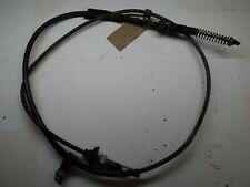 Daihatsu HiJet Van (fits Piaggio Porter) - Clutch Cable