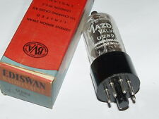 Vintage EDISWAN MAZDA U282 nos Valve Tube