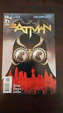 Batman The New 52 #4, First Printing