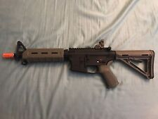 Airsoft G&P Full Metal Magpul PTS M4 Carbine - Foliage Green