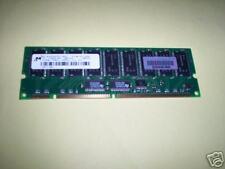 512mb Micron 100mhz 168pin Sdram Ecc Reg Memoria