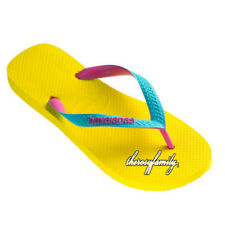 BNWT HAVAIANAS TOP MIX in Citrus Yellow-39/40 CLEARANCE SALE