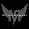 Matchbook Romance - Voices (CD 2006) Digipack w/slipcase