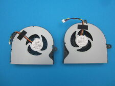ASUS G751 G751J G751M G751JT G751JY G751JL L+R Lüfter CPU Fan