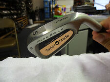 TaylorMade Fire Sole #5 Iron Original Graphite Stiff Flex