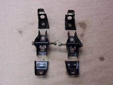 (B) 90 Skidoo Formula Mach 1 583 Steering Brackets Parts