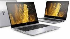 HP ELITEBOOK 840 G6. I7 VPRO 8665U! 32GB DDR4! SSD PCIE! FULLHD! LUZ. GTIA 2AÑOS