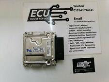 Motorsteuergerät ECU Kia 9001140009KJ 39111 04055 B55 ME17.9.11.1 Clone*