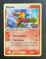 Pokemon Blaziken Rev Foil Ex Fantasmi di Holon #20/110 NM (P) (I T A L I A N)