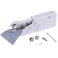Mini Hand Sewing Machine Traveling Machine Travel Portable Sewing Sewing MachWA