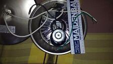 Ac torroidal  transformer 110V  out 12V 25A
