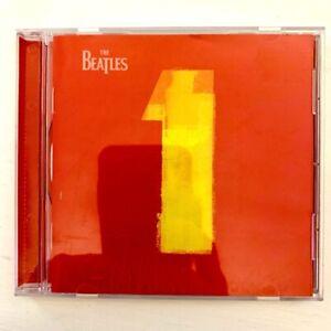 The Beatles - 1 - Australian 27 Track CD Album
