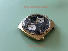 Nuevo Reloj De Acrílico Cristales de vidrio para Breitling Top Time Ref: 2006 2007 2008 2009