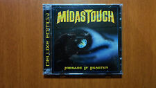 Midas Touch - Presage of Disaster Double cd 2012 Reissued / Remastered