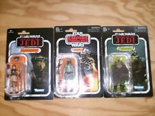 Star Wars The Vintage Collection Figuren Sammlung OVP