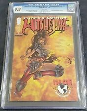 ENCORE EDITION Witchblade