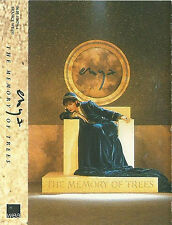 Enya  The Memory Of Trees CASSETTE ALBUM Electronic Modern Classical, Ambient