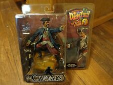 2003 DUSTY TRAIL--THE CAPTAIN FIGURE (NEW) ACTION SERIES 1