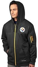 Men's Pittsburgh Steelers Medium Thermabase Hoodie ~ Choice of Color ~ NWT!
