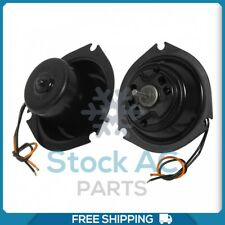 A/C Heater Blower Motor for Chrysler / Dodge / Plymouth QU