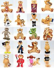 Bad Taste Bears Figurine Collection Adult Humour CHOOSE YOUR BEAR Retired Rare