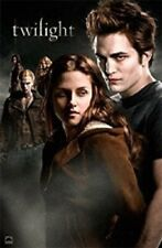 TWILIGHT 3D POSTER NEW 11X17 FAST FREE SHIPPING