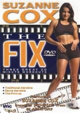 G Exercise Fitness Aerobics DVDs & Blu-ray Discs