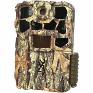 NEW Browning Recon Force Edge 4K Excellent Nature Trail Camera 32Meg (UK)BNIB