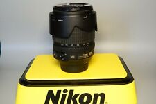 Nikon AF-S DX 18-105mm f/3.5-5.6 G ED VR IS Lens For *Parts Or Repair*